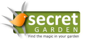 Secretgardenweb.co.uk