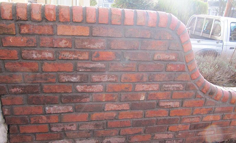 Walling-example