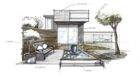 sketch-of-garden-design