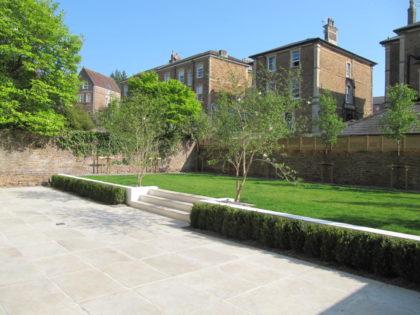 Formal Garden Design, Clifton