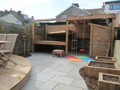 Larch Native Timber Design, Bishopston